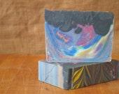 Energy Artisan Bar Soap