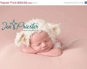 lamb Hat .. baby  lamb hat... lamb hat..knit hat... photo prop..Photography Prop..Newborn photo prop....20% off with code VALEN1 at checkout