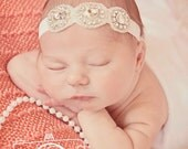 Baby Elizabeth Headband