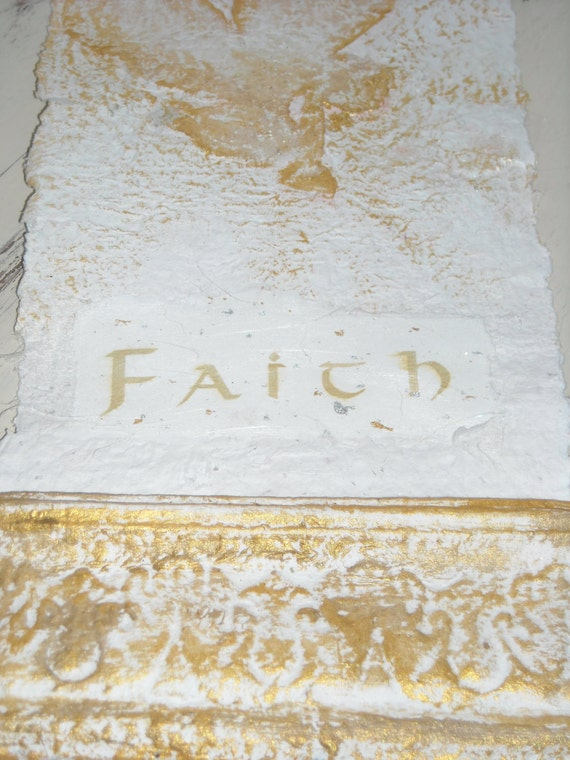 Items Similar To Biblical Art Christian Home Decor Christian Gift Baptism Gift First