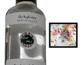 The Right Spot™ Edible Massage Oil - Unbaked Lies™ (Cake Batter)  Natural Vegan, water based, sensual warming Romantic Gift w/ Aloe