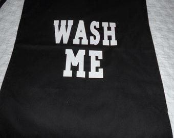 Custom Laundry Bag