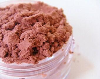 Spice-All Natural Mineral Blush (Vegan)