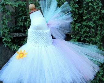 My little pony  Celestia Dress -Halloween Costume- Princess Celestia Halloween Costume My little pony cosplay, costume Celestia
