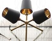 handmade table and desk lamp - 'Luminous'