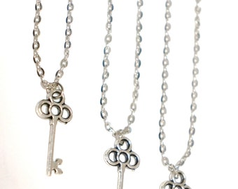 Key Necklace ...... Links and Locks Special II