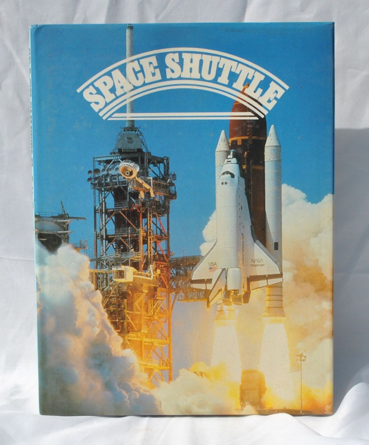 space shuttle book - photo #1