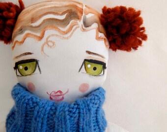 Gwendolyn, a sooziedoozie mini