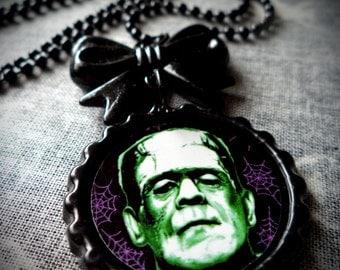 Classic Frankie necklace