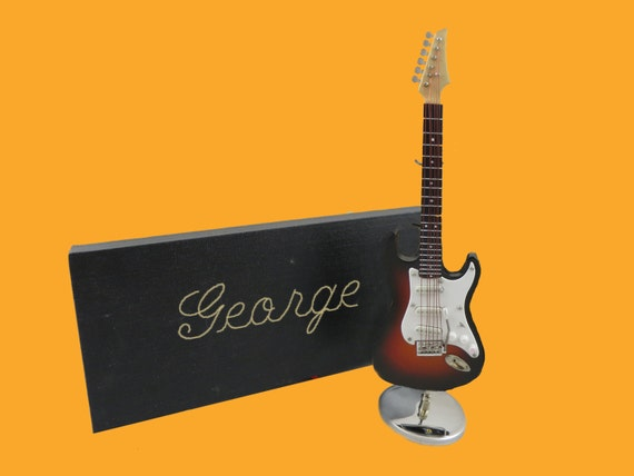 Personalized Electric Guitar (CGE1BR)