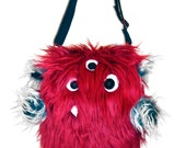 Inspiring Leroy - The Cutest Monster Purse