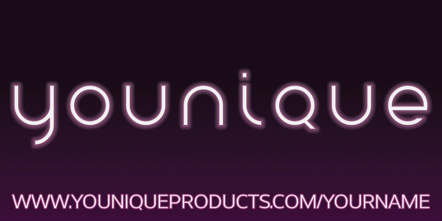 Younique Banners Sickle Banners