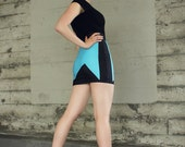 Space The Next Generation - Science - Mini Skirt