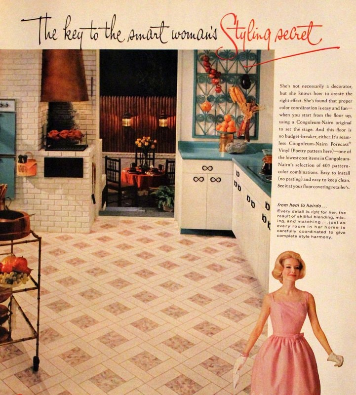 Congoleum Nairn Vinyl Asbestos Floor Tile Catalog - Congoleum retailers