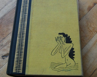 Vintage Book, Island of Bali, Early Edition  SALE!