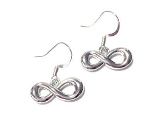 Little Infinity TSWGO Earrings