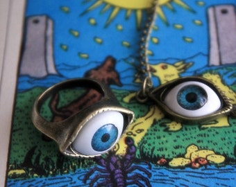 third eye jewelry