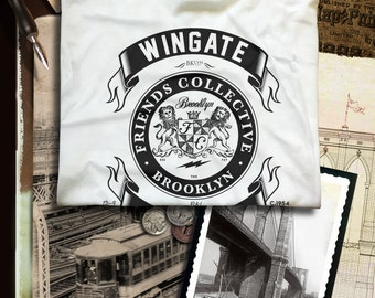Wingate Brooklyn N.Y.  T-shirt