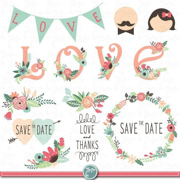 Antler Wedding Invitations as adorable invitations design