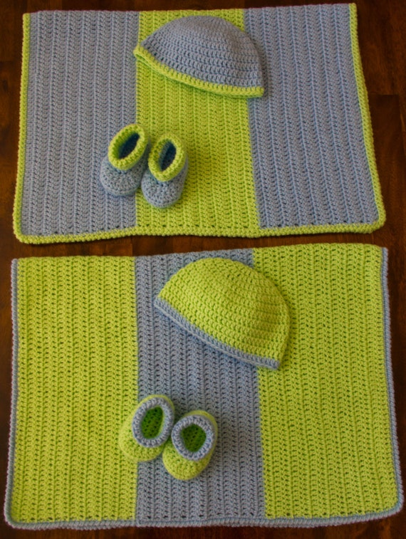 Baby Gift Sets For Twins : Twin baby newborn blanket gift sets