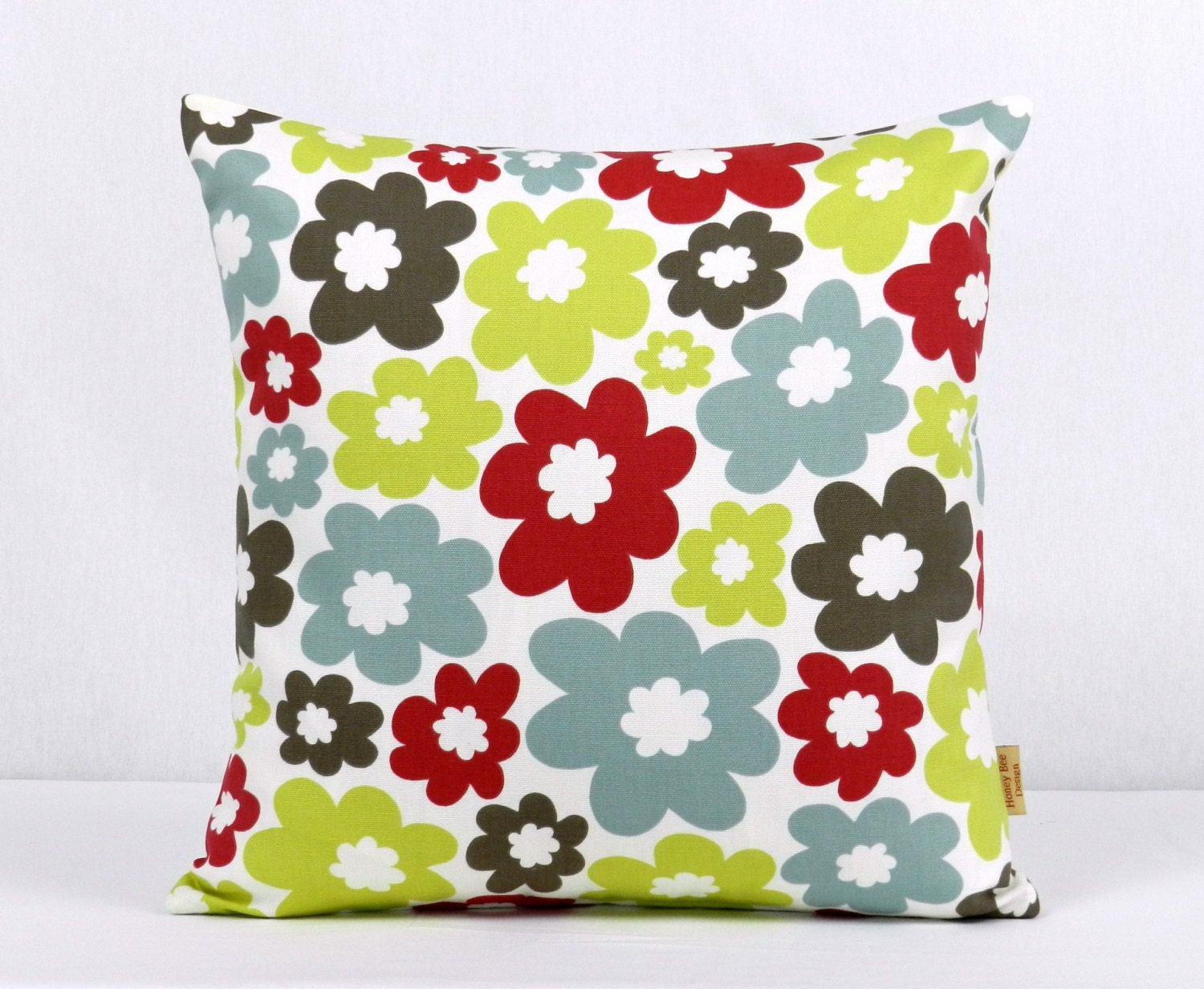 16x16 pillow Throw Pillow Cover Decorative throw pillow