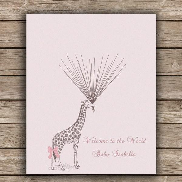 baby shower    children u0026 39 s birthday guestbook by specialprints