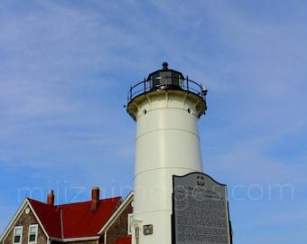 Nobska Light Cape Cod