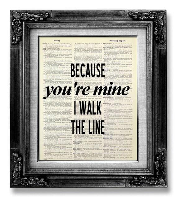 Poster Song Lyrics Song Lyric Art Unique