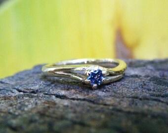 NATURAL BLUE SAPPHIRE ring, blue sapphire, sapphire engagement ring, sapphire, sapphire blue, ring sapphire,  ExquisiteGem, Exquisite Gem
