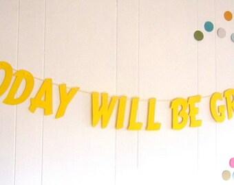 Inspirational banner | Etsy