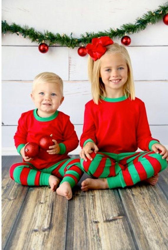 Christmas Pajamas Family Christmas Pajamas Family Pajamas