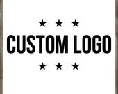 Custom Logo by Jade Newman Designs