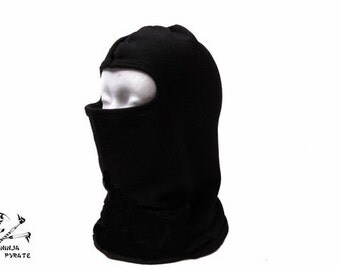 Nomex Ninja Mask - Fire Resistant Face Protection