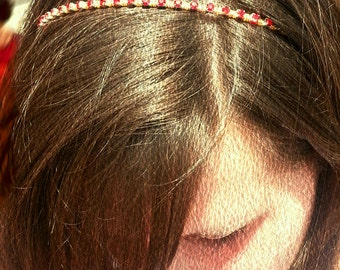Team Spirit headband
