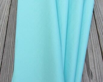 "Tissue Paper / 48 Sheets Aqua Blue Tissue Paper 20""x30""/Light Blue/Bulk Tissue Paper/Bride & Co./Aquamarine Tissue Paper"
