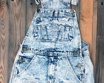 SALE - Overalls. Overall Shorts. Denim Overalls. Music Festival Clothing. Girls Overall Shorts. Bib Overall Shorts. Denim Shorts.