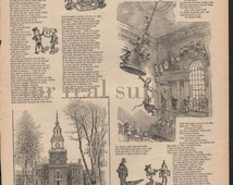 Ladies Home Journal feature from the 1800s The Brownies by Palmer Cox - kids609