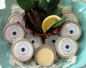 Lotion Bar - Down by the Bay - Lanolin Lotion - Hand Lotion - Solid Lotion - Natural Lotion - Natural Beauty - Body Balm - Unisex Gift