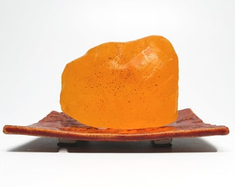 Egyptian Amber Soap
