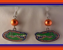 Popular items for florida gators on etsy for Jewelry engraving gainesville fl