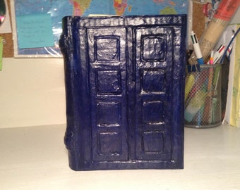 River Song's Journal (Diary)