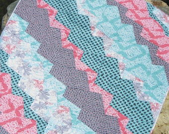 DITTO Quilt Pattern by Jaybird Quilts