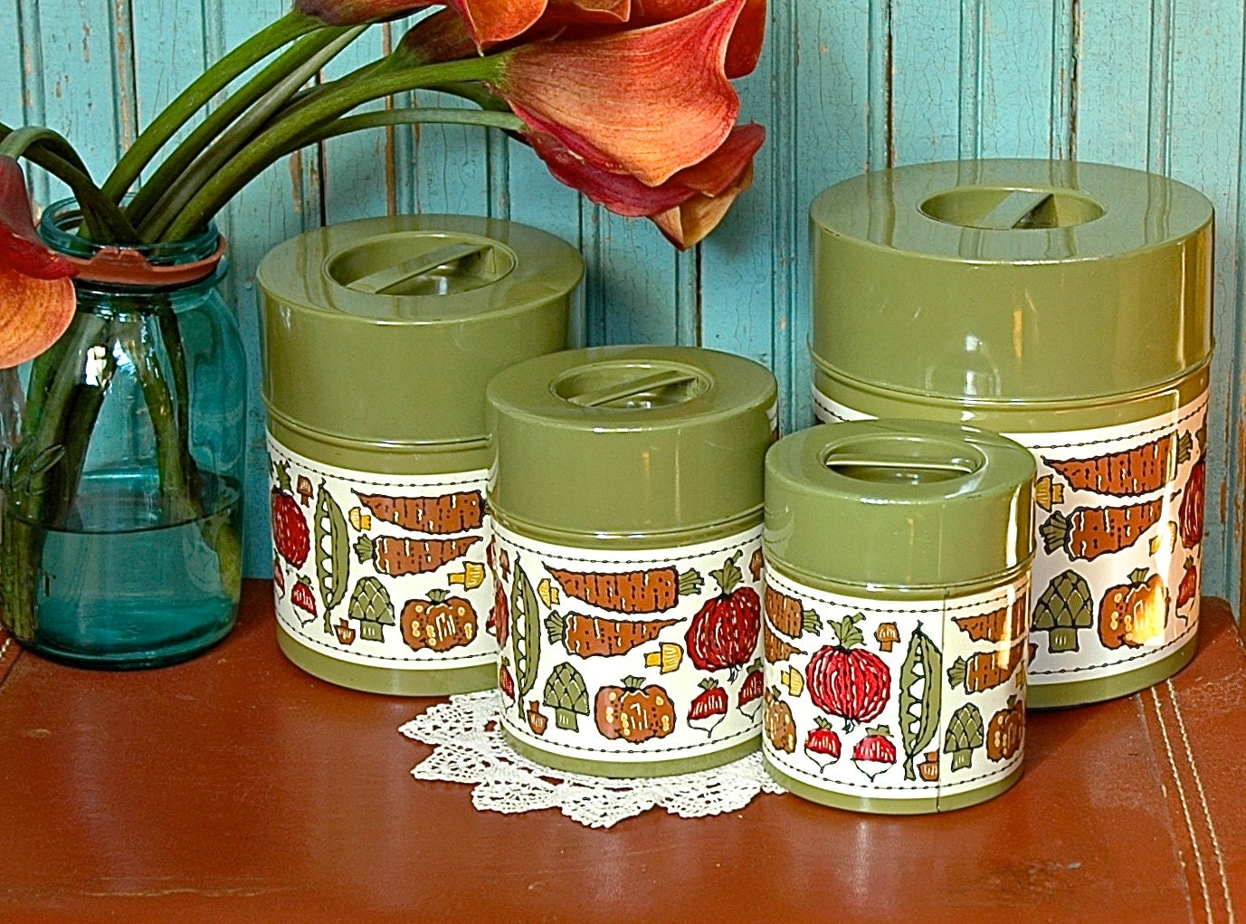 28 retro kitchen canister sets metal canister set vintage retro kitchen canister sets vintage kitchen tin canister set nesting tins 4 by