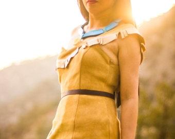 Pocahontas Necklace - Cosplay