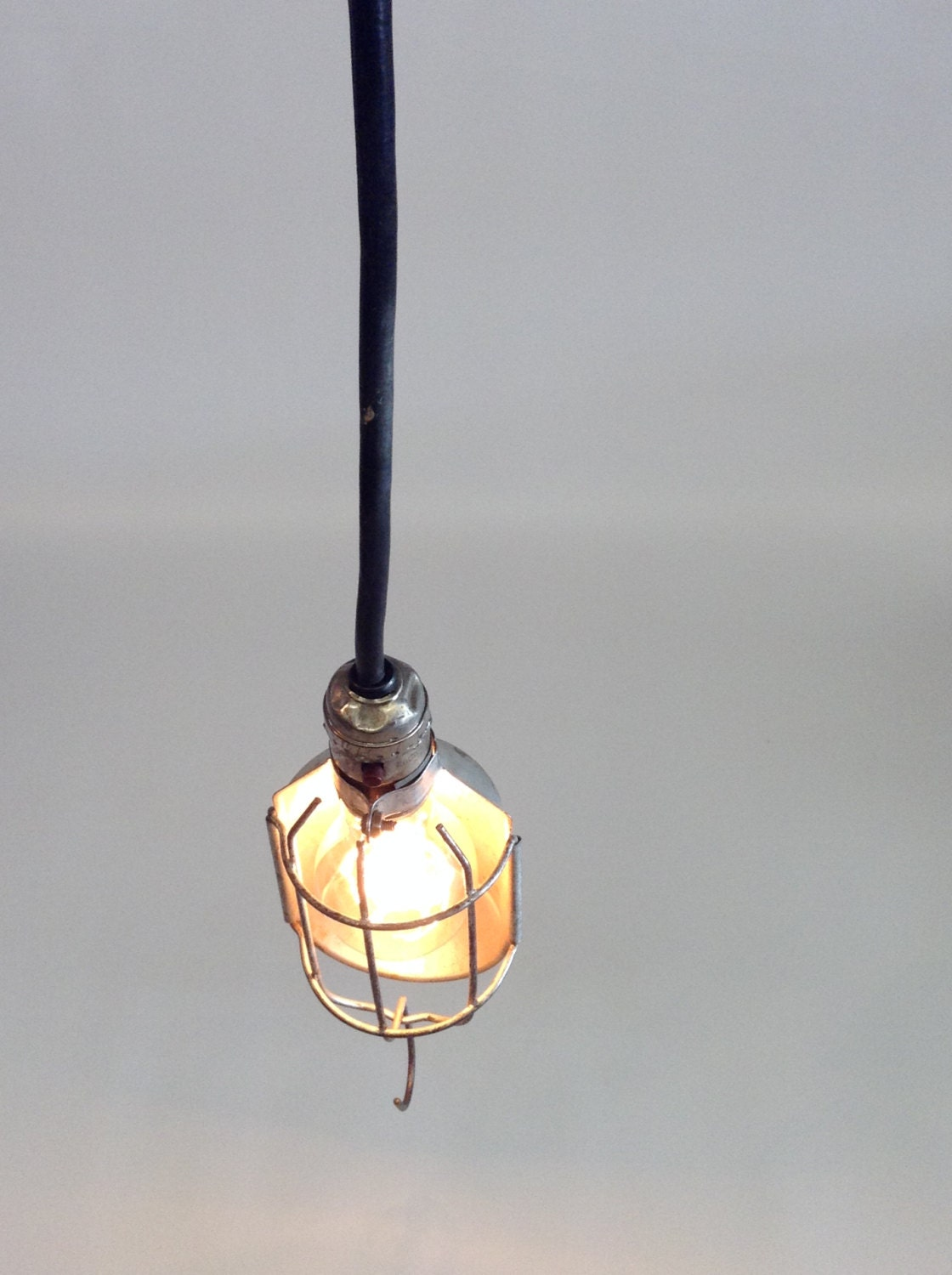 Steampunk Lamp For Sale
