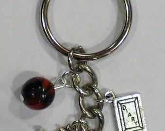 CLEARANCE Stelena Keychain Purse/Bag Clip