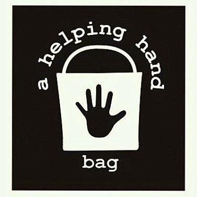 ahelpinghandbag