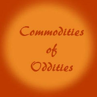 CommodityOddity