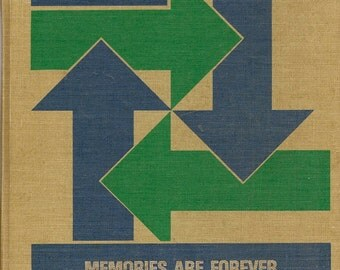 Memories Are Forever 1978 Yearbook - 1978 - Vintage Book