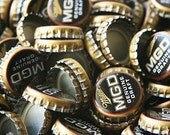 Miller MGD Beer Bottle Caps-Lot of 241